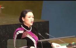 Việt Nam cam kết thực hiện chương trình phát triển bền vững 2030