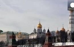 G7 sẵn sàng áp đặt thêm trừng phạt nhằm vào Nga