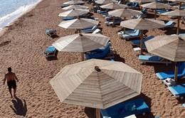 Số người Nga đi du lịch nước ngoài giảm mạnh