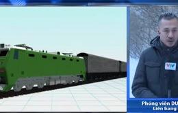 Nga khôi phục đoàn tàu hỏa hạt nhân: Đáp lại các động thái của Mỹ và phương Tây