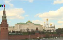 Bất chấp biện pháp trừng phạt, Nga không thay đổi chính sách