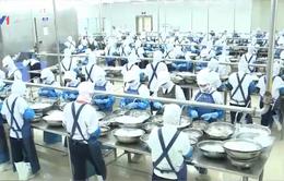 Doanh nghiệp Việt đẩy mạnh xúc tiến thương mại vào Liên bang Nga