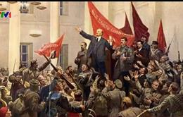Cách mạng Tháng 10 - Sự kiện thay đổi số phận hàng triệu người dân Nga