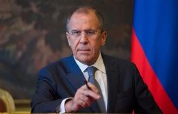 Căng thẳng Nga - Thổ Nhĩ Kỳ chưa có dấu hiệu hạ nhiệt