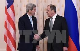 Nga - Mỹ thúc đẩy thực hiện thỏa thuận Minsk về Ukraine