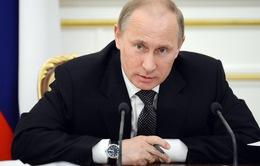 Tổng thống Nga thăm Hungary, quyết định hợp tác khí đốt