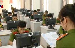Hợp tác Việt Nam - LB Nga trong đào tạo cảnh sát