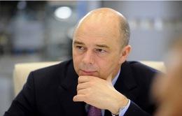 Nga đối mặt với nguy cơ cạn kiệt quỹ Dự trữ khẩn cấp