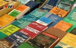 Khó khăn trong việc dạy và học tiếng Nga ở Việt Nam