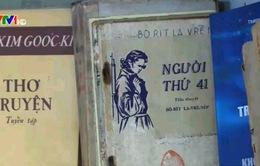Nhà lưu niệm văn học Nga tại Việt Nam