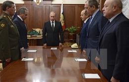 Nga, Ai Cập nỗ lực nối lại các chuyến bay song phương