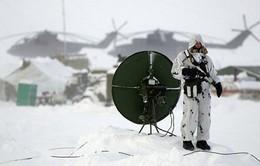Nga sắp hoàn thành xây dựng căn cứ quân sự mới tại Bắc Cực