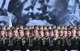 Sự kiện quốc tế nổi bật (4-10/5):Lễ kỷ niệm 70 năm Chiến thắng phát xít