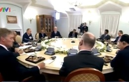 Nga phản đối quyết định phong tỏa tài sản ở Bỉ và Pháp
