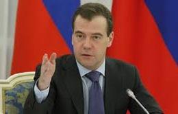 Nga chuẩn bị tung ra các biện pháp trừng phạt Thổ Nhĩ Kỳ