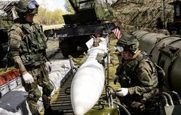 """Nga tiến hành cuộc tập trận quy mô lớn """"Trung tâm-2015"""""""