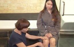 Bài thuốc ngâm chân chữa đau thần kinh tọa tại nhà