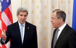 Nga và Mỹ thu hẹp bất đồng trong vấn đề Syria và Ukraine
