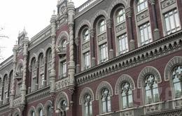 Ba ngân hàng Ukraine đồng loạt tuyên bố phá sản