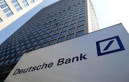Deutsche Bank bị phạt 2,5 tỷ USD