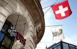 Hy Lạp đàm phán với Thuỵ Sĩ về việc hợp tác chống trốn thuế
