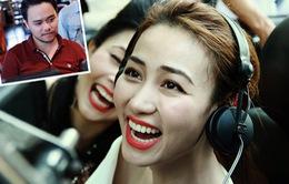 Đạo diễn phim Ma Dai khen Ngân Khánh thông minh