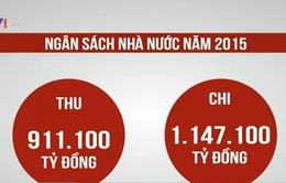 Bộ Tài chính vay NHNN 30.000 tỷ đồng: Có bất thường?