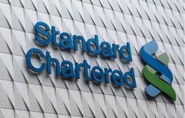 Standard Chartered huy động nguồn vốn thêm 5,1 tỷ USD