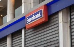 Ngày 13/7: Các ngân hàng ở Hy Lạp mở cửa trở lại