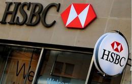 Ngân hàng HSBC đối mặt với bê bối trợ giúp khách hàng trốn thuế