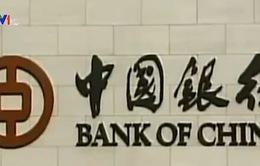 Trung Quốc: Ngăn ngừa tình trạng thiếu tiền mặt trong dịp Tết