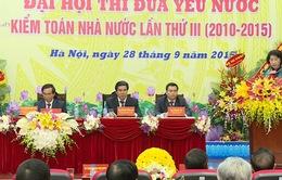 Đại hội thi đua yêu nước TP Đà Nẵng và Kiểm toán Nhà nước