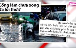 """Điểm báo 17/9: TP.HCM có thể trở thành... """"Venice trong lòng Việt Nam""""?"""