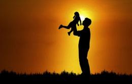 Cha - người đặc biệt trong hành trình trưởng thành của mỗi người