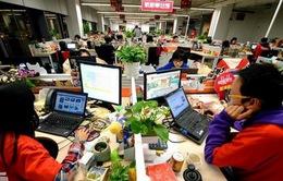 """Người Trung Quốc nô nức chuẩn bị cho sự kiện """"Ngày độc thân"""""""