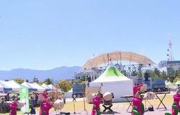Dấu ấn Việt Nam tại Lễ hội văn hóa Arirang, Hàn Quốc