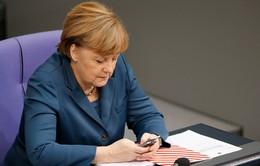 Đức ngừng điều tra vụ Mỹ nghe lén Thủ tướng Merkel
