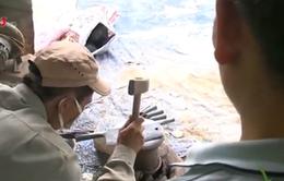 Cao Bằng: Cuộc sống đổi thay tích cực nhờ nghề rèn truyền thống