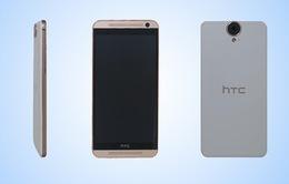 HTC One E9 sẽ ra mắt ngày 17/3?