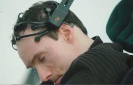 Emotiv EPOC - Thiết bị đọc não người