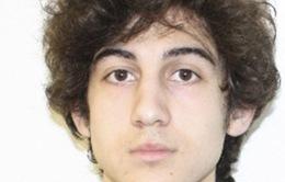 Tòa án Mỹ nối lại phiên tòa xét xử nghi can vụ đánh bom Boston
