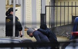 Nga buộc tội nghi phạm sát hại chính trị gia Nemtsov