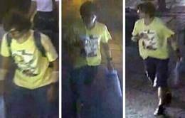 Thái Lan ráo riết truy tìm thủ phạm đánh bom