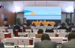 IPU 132: Trao đổi kinh nghiệm hoạt động của các Tổng Thư ký Nghị viện
