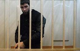 Nghi can sát hại ông Nemtsov ra hầu tòa