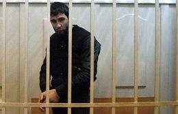 Nga: Hai nghi phạm sát hại ông Nemtsov bị buộc tội giết người