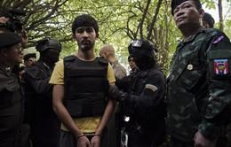 Malaysia bắt 3 nghi can liên quan đến vụ đánh bom Bangkok