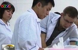 """Trung tâm nhiệt đới Việt-Nga: """"Ngôi nhà chung"""" của các nhà khoa học"""