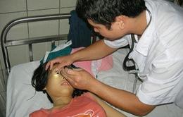 Tiếp tục xét nghiệm nhiễm độc chì cho trẻ em thôn Đông Mai, Hưng Yên