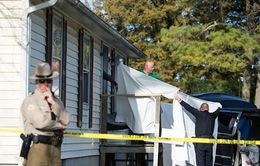 Mỹ: 8 người trong gia đình tử vong do ngộ độc khí CO